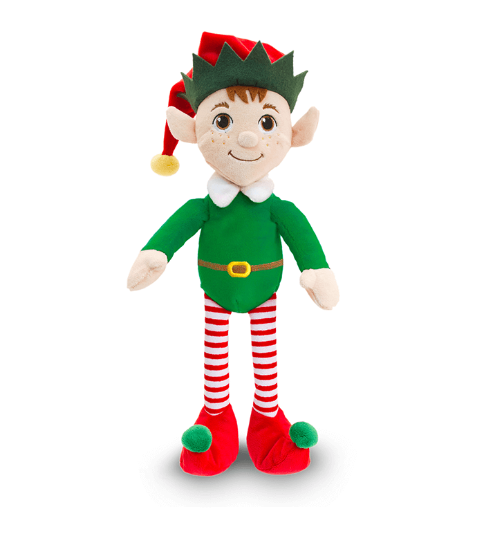 Ernie the Elf